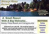 Breezy Pines Resort