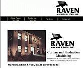 Raven Machine